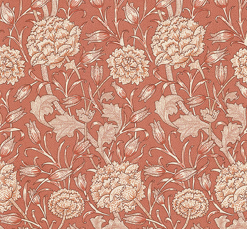 William Morris Wallpaper And Fabric Designs Old House Living